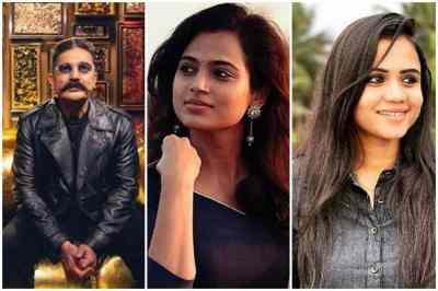 ரம்யா பாண்டியன், வி.ஜே மணிமேகலை… பிக்பாஸ் 4 பட்டியல் லீக்?