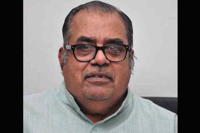 CPM senior leader K Varadharajan passes away, Marxist Communist party of india, CPM senior leader K Varadharajan, மார்க்ஸிஸ்ட் கம்யூனிஸ்ட் கட்சி, மூத்த தலைவர் கே வரதராஜன் மரணம், கே வரதராஜன் காலமானார், comrade k varadharajan passes away, k varadharajan no more, திருச்சி, மார்க்ஸிஸ்ட் கம்யூனிஸ்ட் கட்சி தலைவர் கே வரதாராஜன், k varadharajan dies, k varadharajan death, tiruchi, polit bureau member