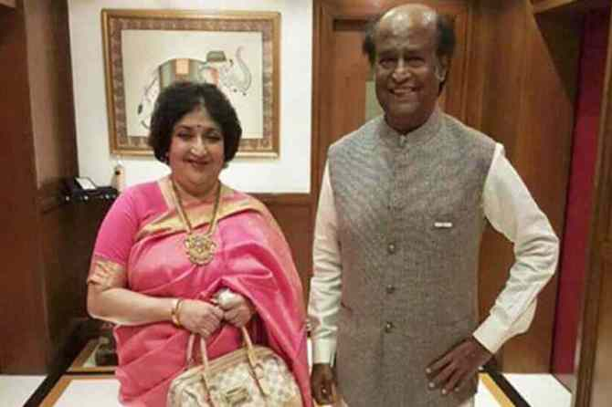 Rajinikanth and latha Rajinikanth, rajini, superstar rajinikanth, rajinikanth costar his wife latha rajinikanth, ரஜினிகாந்த, லதா ரஜினிகாந்த், வைரல் வீடியோ, அக்னி சாட்சி, angi sakshi movie, agni satchi tamil movie, ரஜினி லதா சேர்ந்து நடித்த சினிமா, rajini movie, rajini - latha acting Agni Satchi movie, rajini latha video goes viral, viral video
