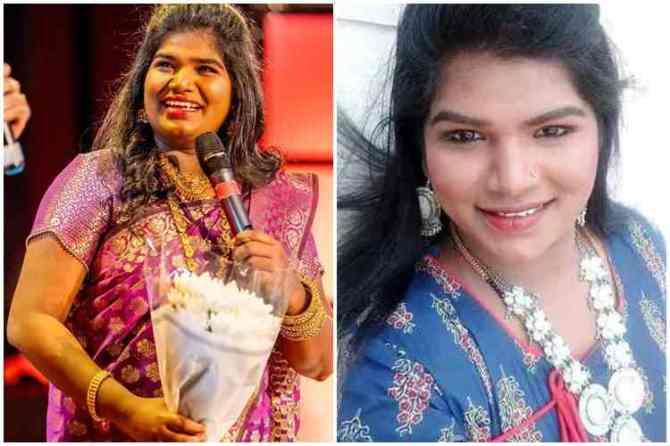 Aranthangi Nisha singing, Nisha singing to her daughter, அறந்தாங்கி நிஷா, நிஷா தாலாட்டு, நிஷா மகள், தாளம் போடும் நிஷா மகள், Nisha, விஜய் டிவி, viral video, vijay tv, kalakka povathu yaaru, kpy, cook with Komali, nisha trending video, nisha viral video, tamil video news, tamil viral news