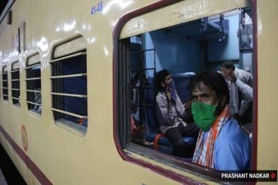 P chidambaram column on migrant workers
