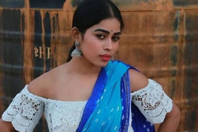 Priyanka Ruth, Sun TV shows, tamil serial news, tamil tv shows, சன் டிவி, பிரியங்கா ரூத், சன் டிவி