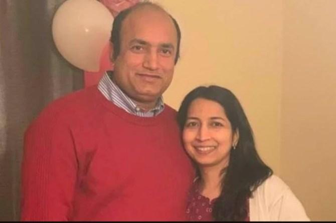 Indian-American Couple Develops Low-Cost Ventilator For Coronavirus Patients