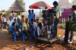 TV Serial Shooting, Permission granted for tv serial shooting, RK Selvamani