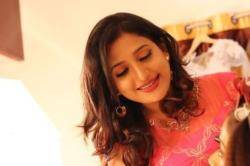 Tamil Serial News, Santhoshi tv actress