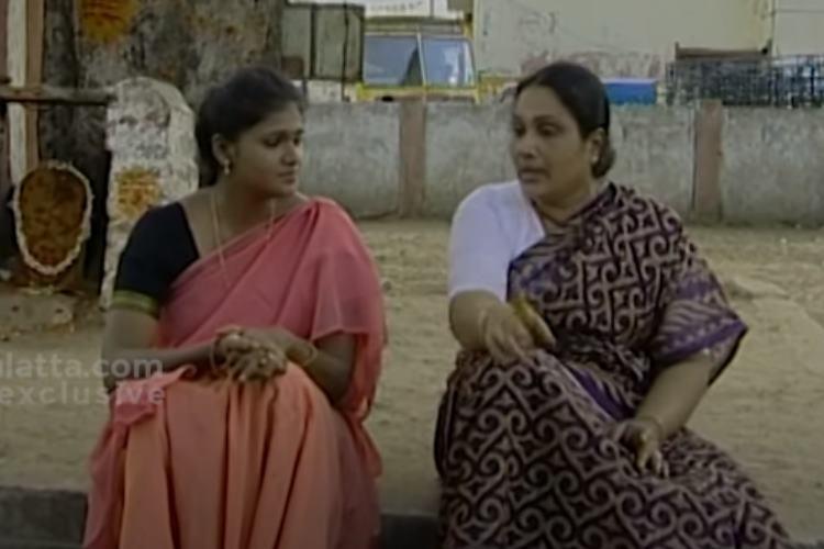 Tamil Serial News, Sun TV Metti oli