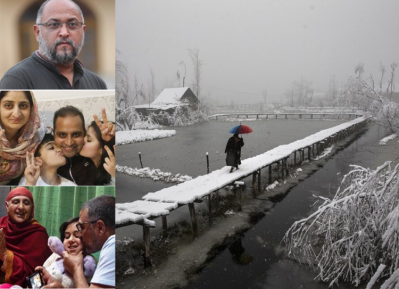 3 Jammu Kashmir Photojournalists win Pulitzer prize for photography