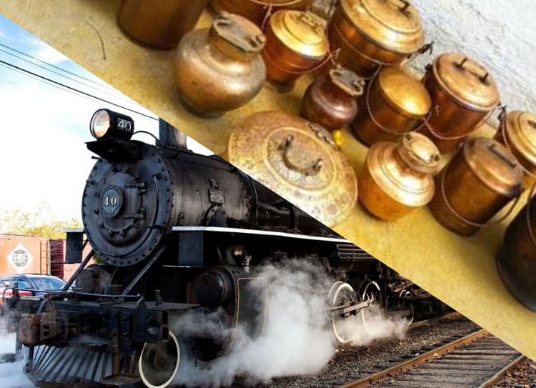 Rail adukku pathiram Tamil Nadu Antique vessels for long travel
