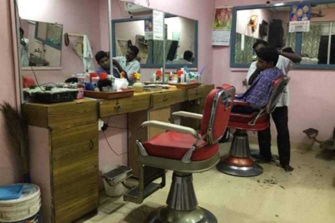 saloon shops in chennai, saloon shops in tamil nadu, madras high court, chennai high court, சலூன் கடை, தமிழக அரசு