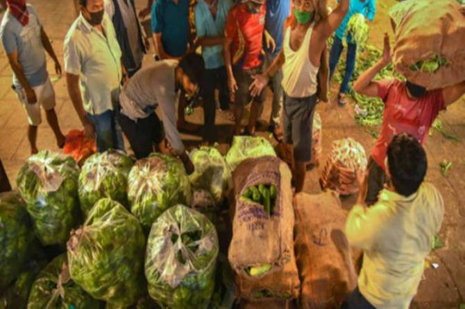 vegetables and fruits madras high court chennai tn government