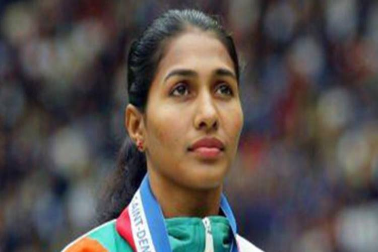 sai cook, sai covid 19 death, india sports coronavirus death, anju bobby george, india olympic sports, indian sports, sports news, latest tamil sports, cricket news, ஸ்போர்ட்ஸ், விளையாட்டு செய்திகள்