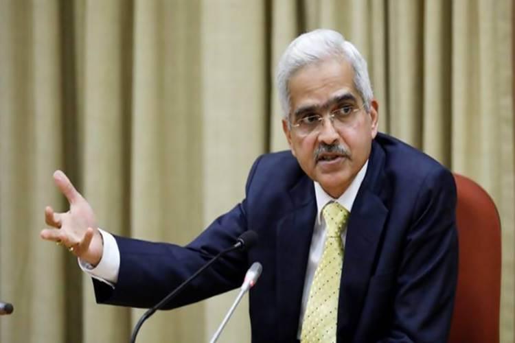 RBI Governor Shaktikanta Das reduce repo rate GDP growth
