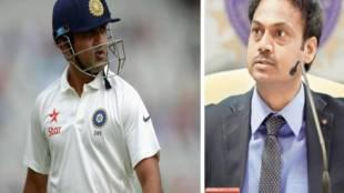 gautam gambhir, msk prasad, india cricket team, india cricket selectors, msk prasad gautam gambhir, india cricket fights, cricket fights, cricket news, கவுதம் கம்பீர், கிரிக்கெட் செய்திகள்,