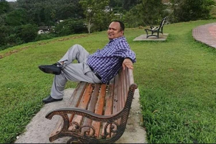 madras high court doctor simon hercules case corona virus