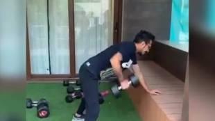 Yuvraj Singh Trolls Yuzvendra Chahal's Workout Drill
