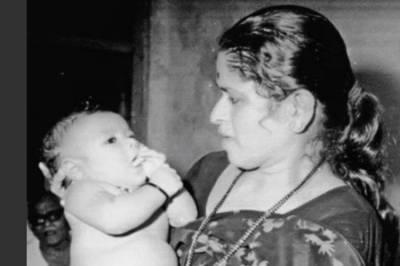 'அந்த குழந்தையே நான் தான்' – சச்சின் உட்பட பிரபலங்களின் அன்னையர் தின ஸ்பெஷல்