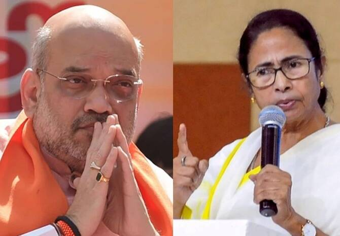 TMC asks Amit shah to prove allegations or apologize,