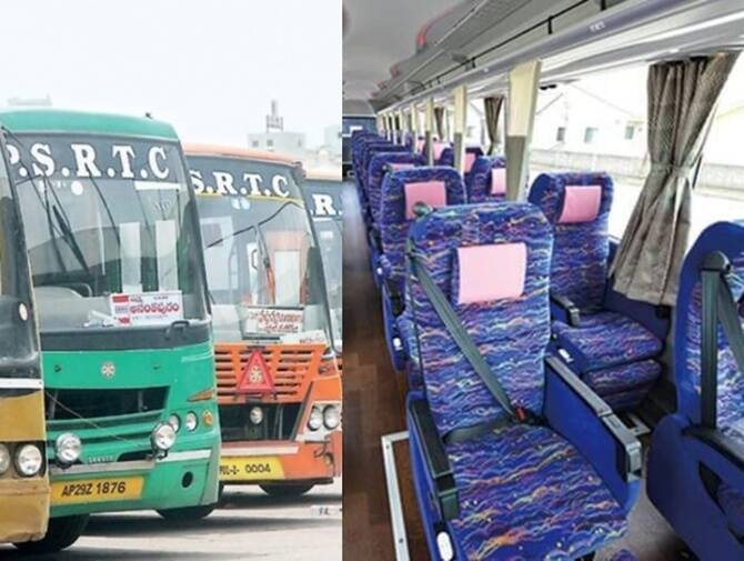 APSRTC planning to run new seating system with social distance measures