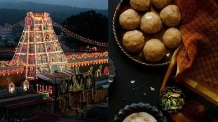 2.4 lakh subsidised Tirupati Laddus sold in Andhra Pradesh on day-one