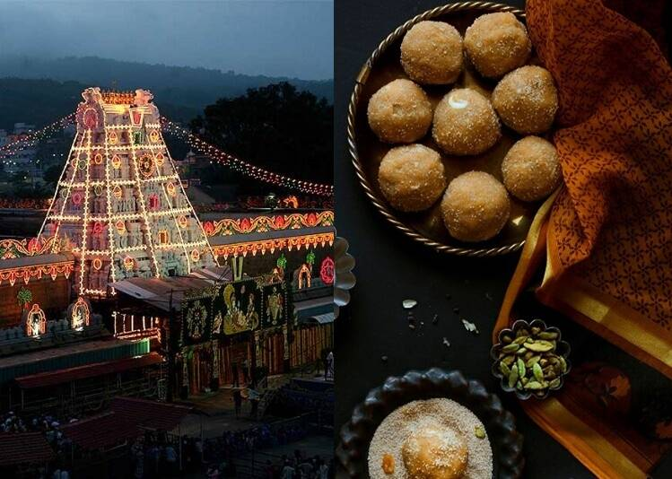 2.4 lakh subsidised Tirupati Laddus sold in Andhra Pradesh on day-one