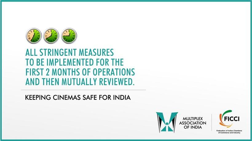 hall Safety Precautions Plan Cinemas MAI-13