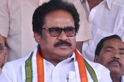 IE Tamil facebook live MP Su.thirunavukkarasar exclusive