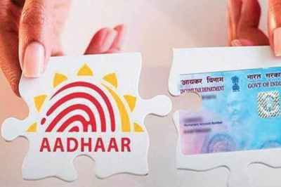 Aadhaar card, PAN card, instant pan card online, instant pan card online process, instant pan card online benefit, how to apply for instant pan card online