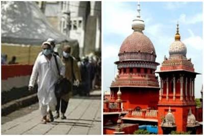 எஸ்.டி.பி.ஐ முயற்சி: நீண்ட போராட்டத்திற்குப் பிறகு தமிழகம் திரும்பும் தப்லிக் உறுப்பினர்கள்