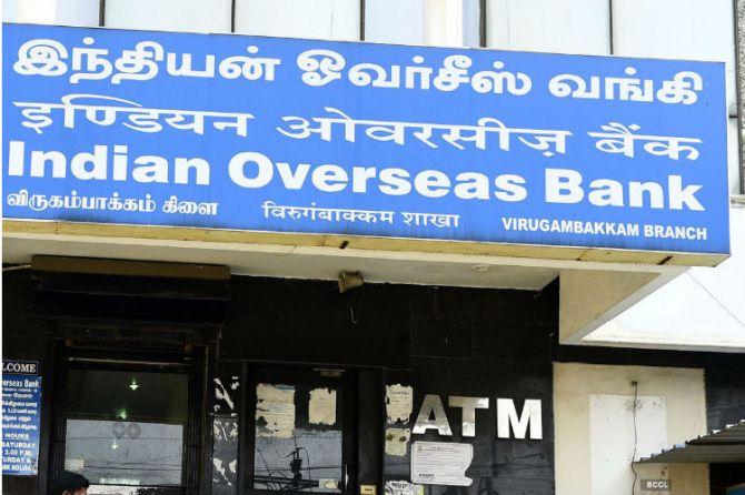 indian overseas net banking registration