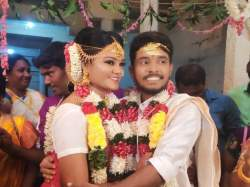 bharatha naidu marriage video