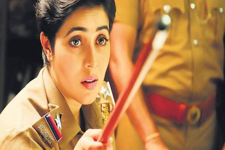 Actress Poorna, Shamna Kasim, 4 persons arrested for threatening poorna