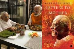 Prime Minister Modi's letters to his mother Heeraben will published as a book Letters to mother