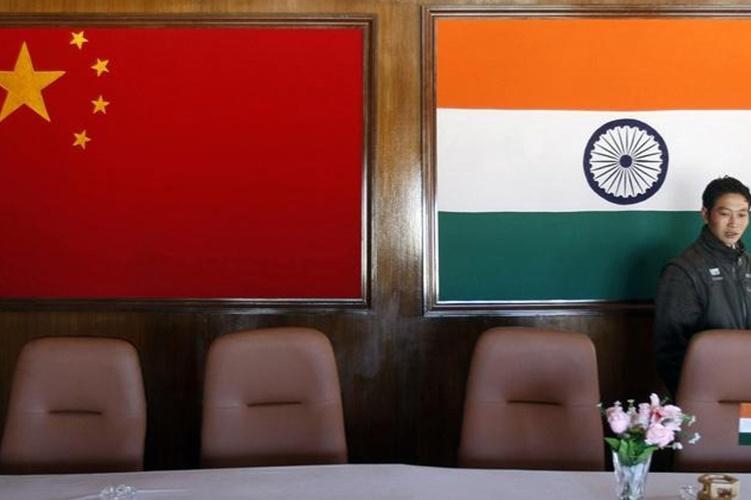 Ladakh tensions India China-LAC border Ladakh meetings