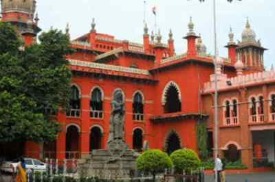 Chennai High Court, B.ed college fees