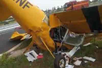 Cessna aircraft crashes in Odisha, Cessna aircraft crashes, விமானம் விபத்து, தலைமை விமானப் பயிற்சியாளர், பயிற்சி விமானி பலி, 2 பேர் பலி, chief trainer pilot and tamil nadu trainee pilot killed, ஒடிசாவில் விமான விபத்து, Dhenkanal, Odisha, aircraft accident 2 killed, latest news in tamil