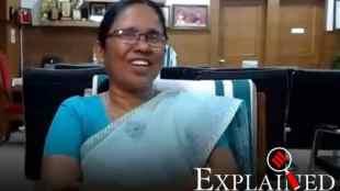 K K Shailaja, kerala health minister, K K Shailaja teacher, கொரோனா வைரஸ், கோவிட்-19, கேரளா அரசின் யுக்தி, கேரளா சுகாதார அமைச்சர் ஷைலஜா டீச்சர், kerala coronavirus, Kerala coronavirus strategy, Kerala Covid-19 cases, Tamil indian express explained