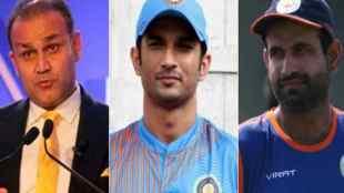 MS Dhoni movie hero Sushant Singh Rajput commits suicide, தோனி பட ஹீரோ சுஷாந்த் சிங் ராஜ்புத் தற்கொலை, பாலிவுட் நடிகர் சுஷாந்த் சிங் ராஜ்புத் தற்கொலை, சுஷாந்த் சிங் ராஜ்புத் மரணம், actor Sushant Singh Rajput death, Sushant Singh Rajput commits suicide, Sushant Singh Rajput passes away, Sushant Singh Rajput no more, cricket players mourning, cricket players yuvraj singh, யுவ்ராஜ் சிங், சேவாக், இர்ஃபான் பதான், virender sehwag, rahane, irfan pathan, bollywood actor Sushant Singh Rajput death, ms dhoni biopic, ms dhoni life history movie hero Sushant Singh Rajput