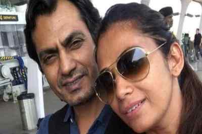 Nawazuddin Siddiqui's wife aaliya siddqui sent devorce notice, நவாசுதீன் சித்திக், ரஜினி பேட்ட படம் வில்லன் நவாசுதீன் சித்திக், நவாசுதீன் சித்திக் மனைவி ஆலியா சித்திக் விவாகரத்து நோட்டீஸ், Nawazuddin Siddiqui, aaliya siddqui sent to nawazuddin siddiqui, rajini petta movie villain Nawazuddin Siddiqui, aaliya siddqui