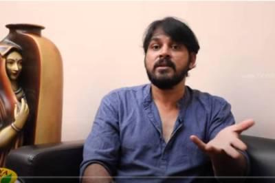 Penguin Director Eashvar Karthic, Keerthy Suresh