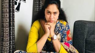 Sandhya Jagarlamudi, Sun TV Vanakkam Thamizha