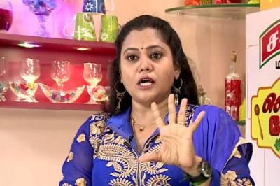 'ரஜினி அங்கிள் ரெஸ்ட் எடுத்துக்க சொல்வாரு': 'ராஜா சின்ன ரோஜா'ராகவி