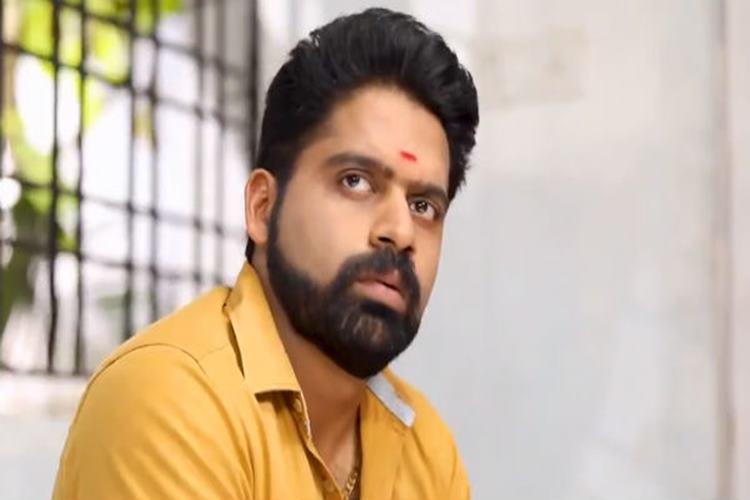 Vijay tv jacqueline husband