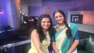 Tamil TV News, Anbudan DD Jyothika
