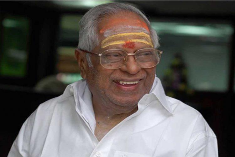 Tamil Tv news, MS Viswanathan