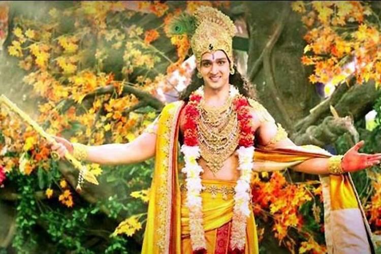 Vijay TV Mahabharatham, tamil serial news