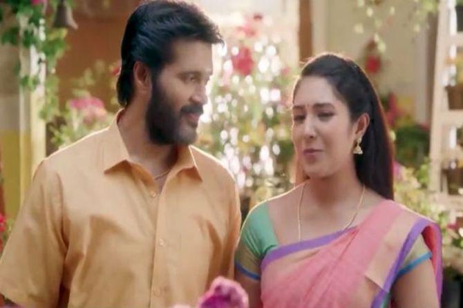 Vijay TV, Senthoora Poove Serial, Tamil Serial News