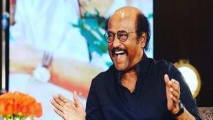 Zee Tamil Rajinikanth Interview