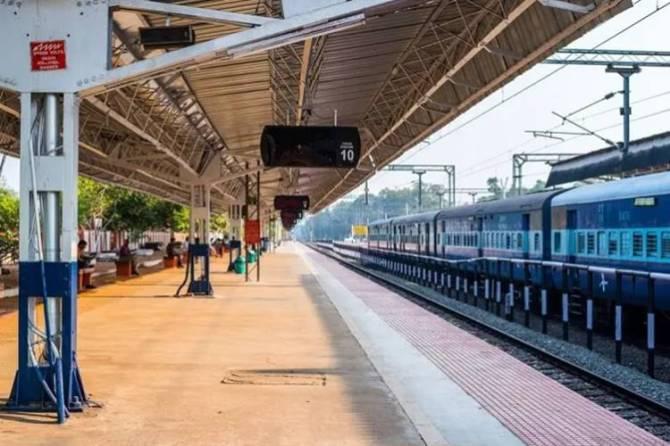 Indian railways, railways, இந்திய ரயில்வே,