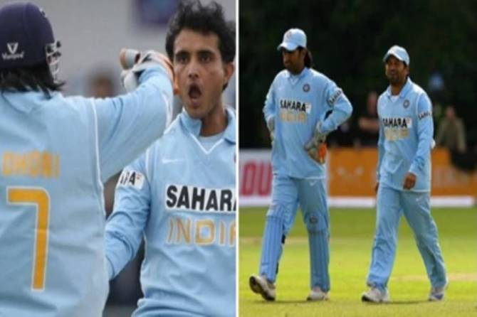 sourav ganguly, sachin tendulkar, 2007 t20 world cup, ms dhoni, dhoni 2007 டி20 உலகக் கோப்பை, சச்சின், தோனி, கங்குலி, 2007 t20 world cup, lalchand rajput, cricket news, sports news