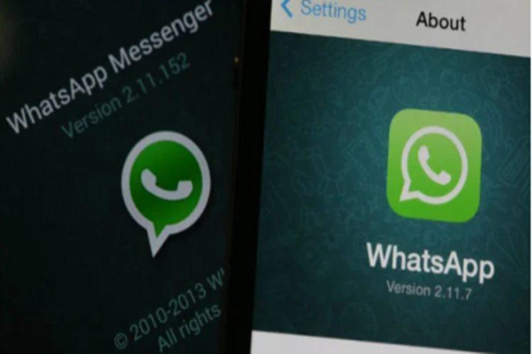 WhatsApp Payments, வாட்ஸ் ஆப்